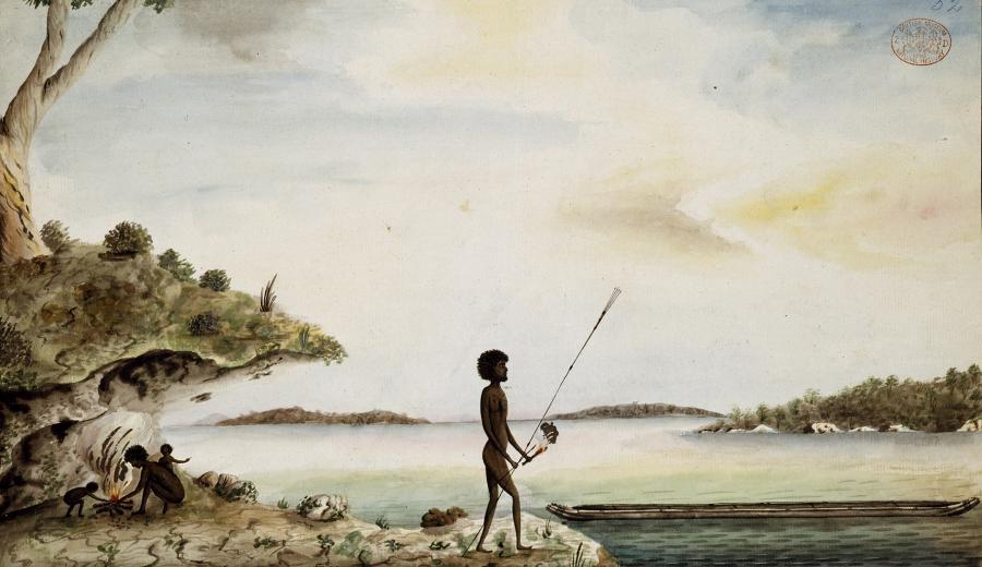 gerald of wales and the findings of the aboriginal people Age structure the aboriginal and torres strait islander population at 30 june 2011 had a younger age structure than the non-indigenous population, with larger proportions of young people and smaller proportions of older people.